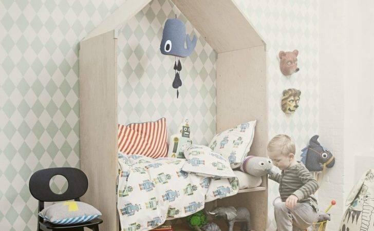 Not Many Children Bedrooms Well Danish Brand Ferm Living