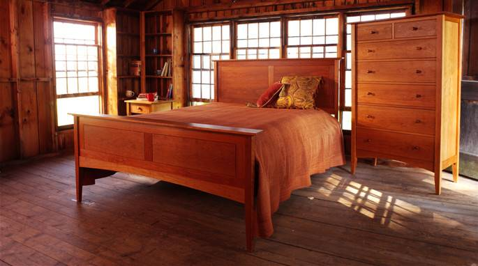 Not Your Great Grandmother Shaker Style Furniture