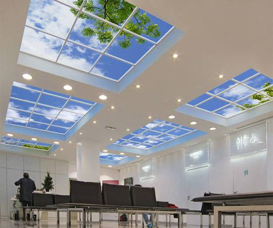 Notable Installation Cosem Paris France