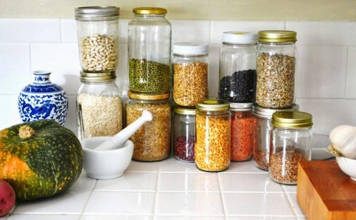 Nourish Roots Healthy Kitchen Essentials