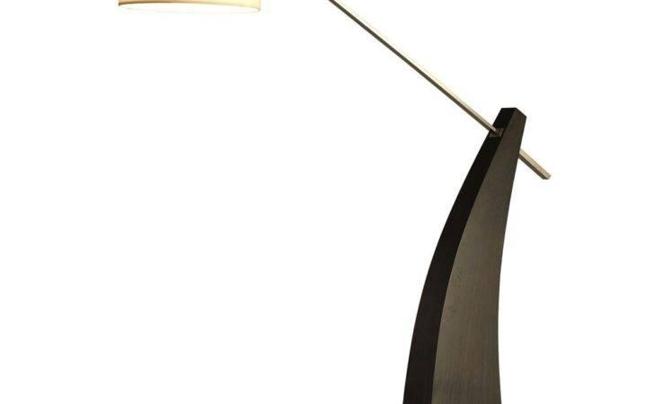 Nova Lighting Tusk Light Arc Lamp Efurniture Mart