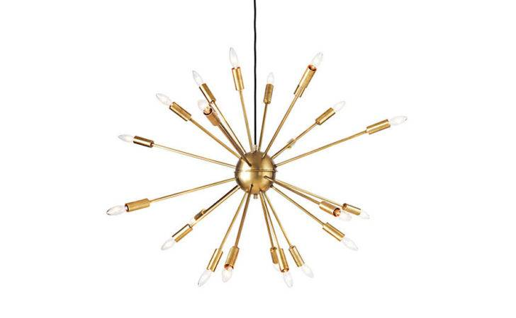 Now Satellite Chandelier Available Design Within Reach