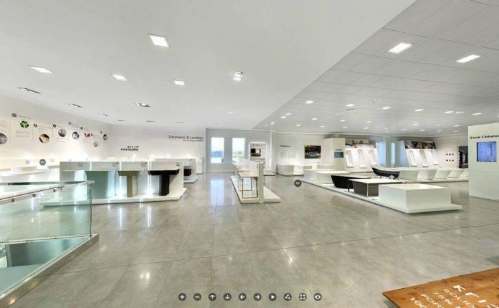 Nuevo Showroom Virtual Systempool Krion Porcelanosa Blog