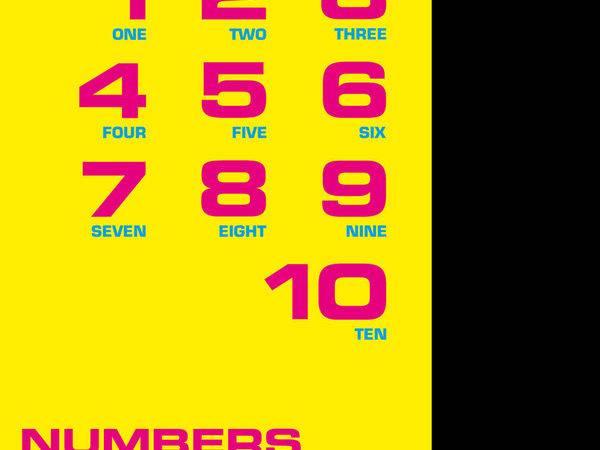 Numbers Print Atomic Printworks