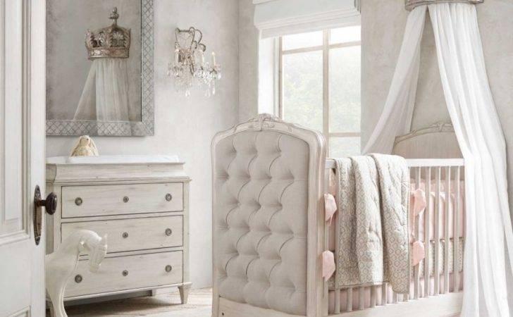Nursery Crib Canopy Frame Throughout Luxury Baby