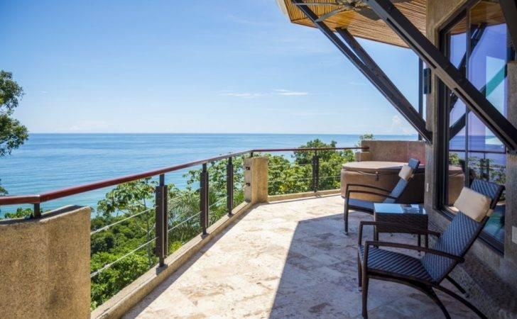 Ocean Hotel Villas Sale Dominical Costa Rica