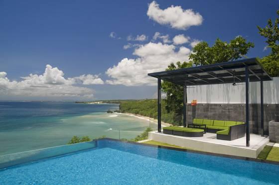 Ocean Villas Bali