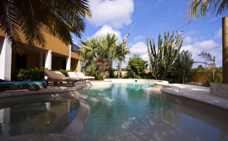 Ocean Villas Bonaire