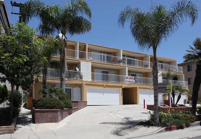 Ocean Villas Rentals Signal Hill Apartments