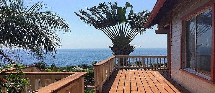 Ocean Villas Vacation Rental Roatan Island Rose