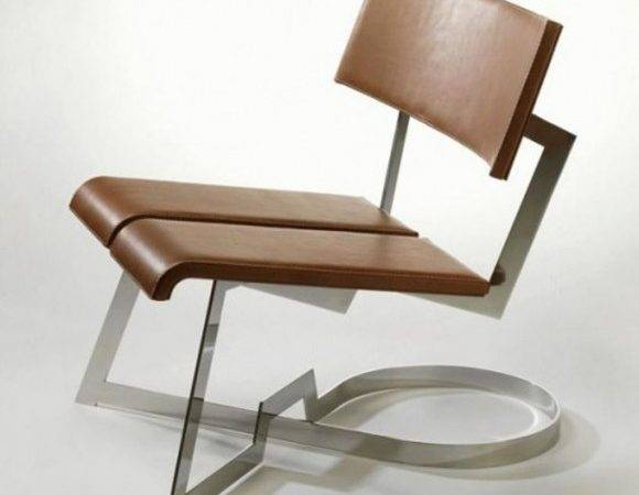 Ocho Chair Modern Contemporary Leather