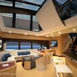 Odyssey Yachts Apollo Motor Yacht Interior Luxury