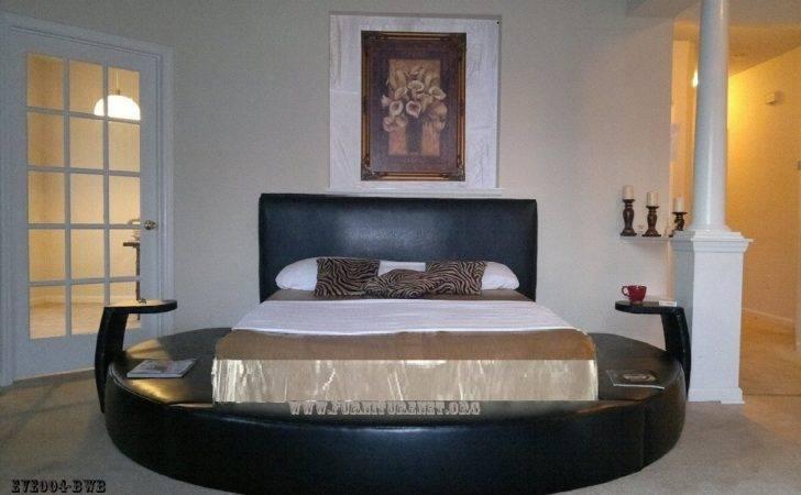 Offer Round Bed Eve Bwb Made Usa Designed