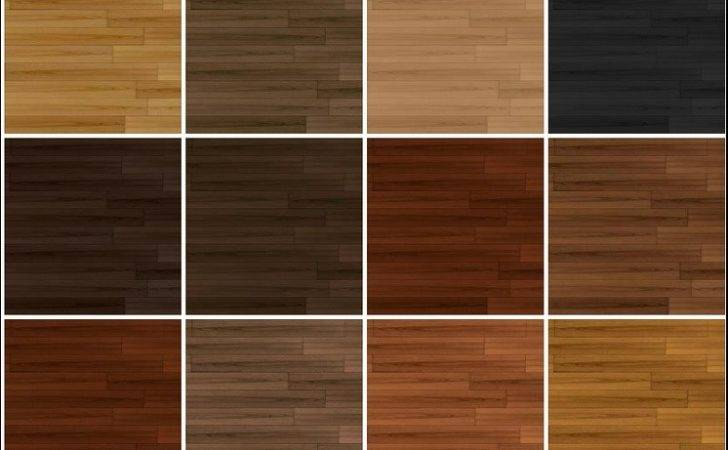 Offering Rubber Wood Flooring Natural Wooden