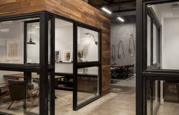 Office Art Spaces Ideas Warehouse Space