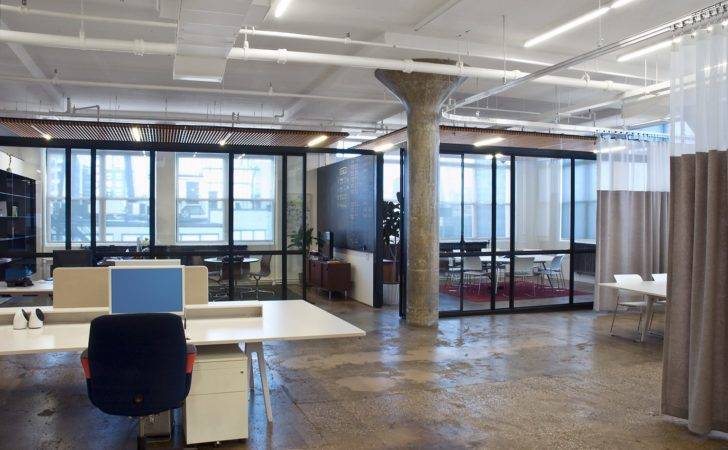 Office Backdrop Brand New School York Architect