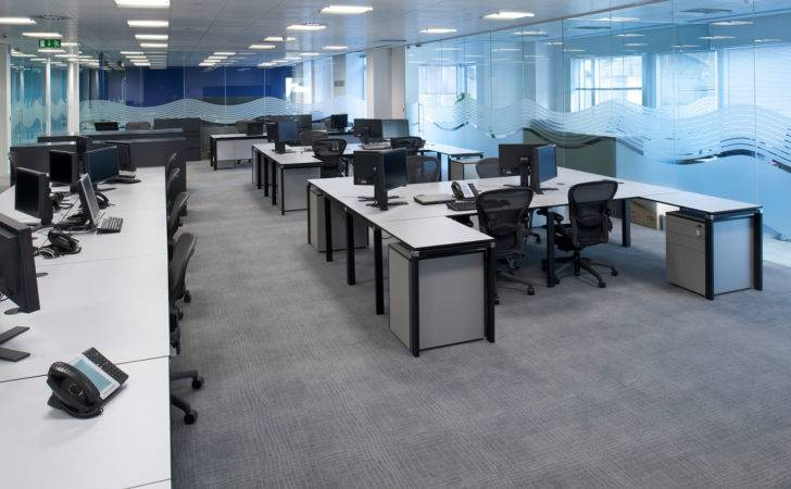 Office Backdrop Outfitters London Fit Out Specialists