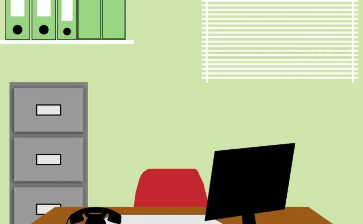 Office Beautiful Interior Design