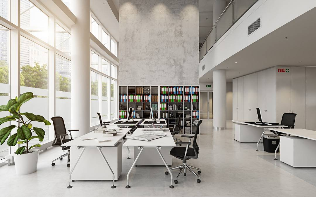 Office Design Trends Furniture Warehouse