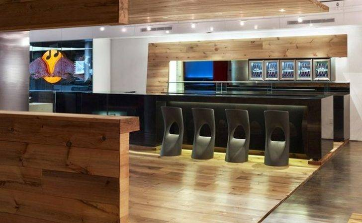Office Designs Design Offices Johnson Chou Red Bull