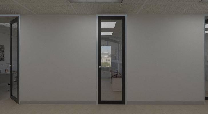Office Doors Affordable Fitouts Melbourne