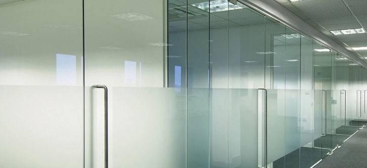 Office Doors Veneers Vision Panels Trudoors