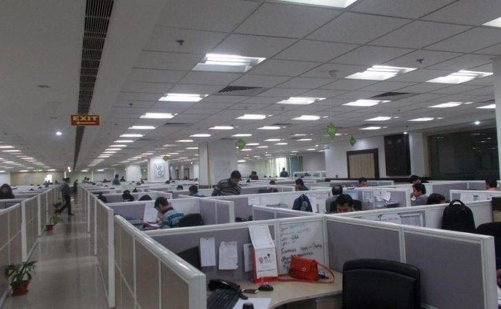 Office Environment Dion Global Solutions Glassdoor