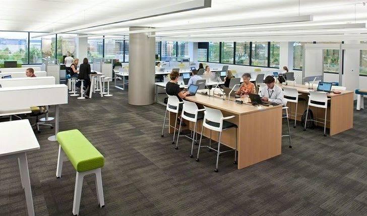 Office Environment Pinterest Carpets Carpet Open Offi