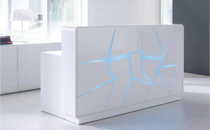 Office Furniture Desks Reception Fryst Modern
