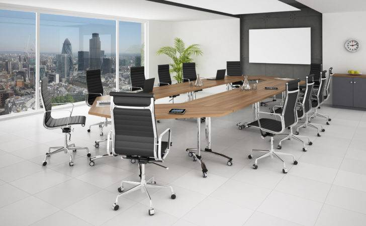Office Furniture Important Part Environment
