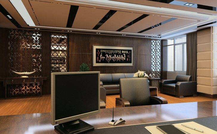 Office Ideas Interior Design Designs Executive