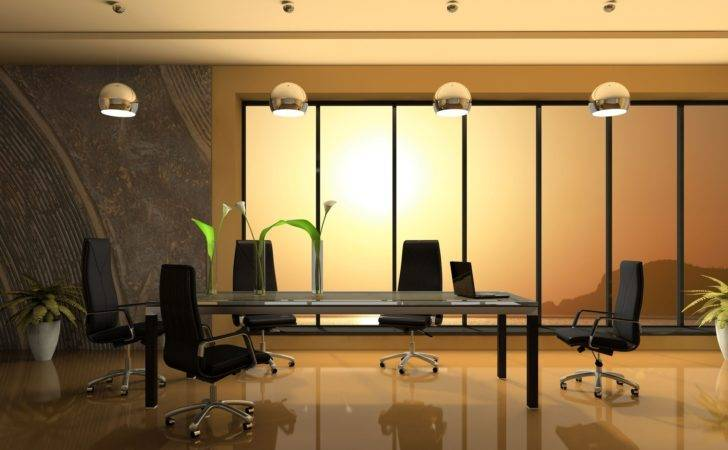 Office Interior Design Allwallpaper