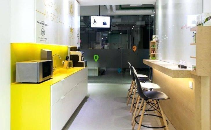 Office Interior Design Concepts India