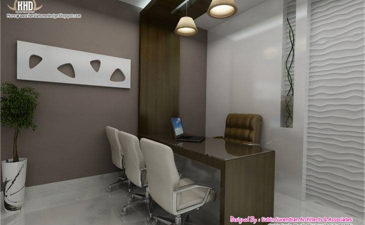 Office Interior Design Ideas India