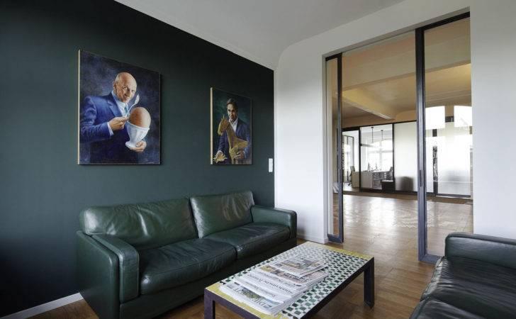 Office Interior Design Jung Von Matt Hamburg Attractive