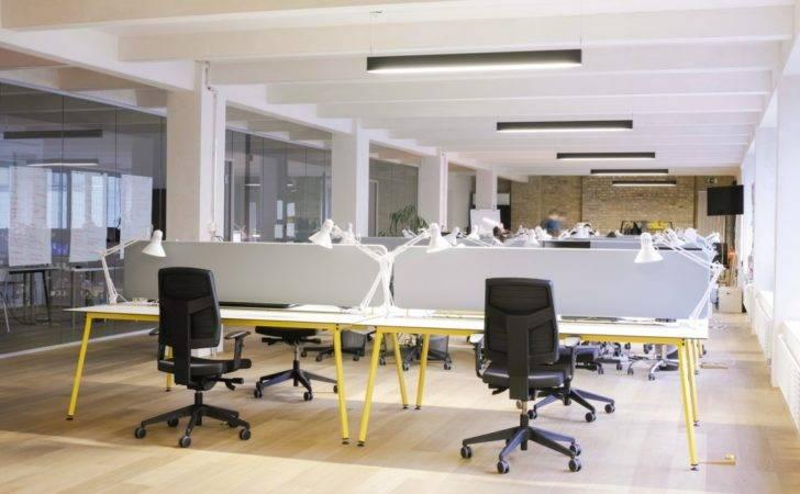 Office Interior Design Salonmeister Sqm New Industrial