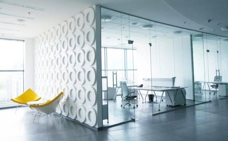 Office Interior Wall Design Ideas Divine Backyard Decor