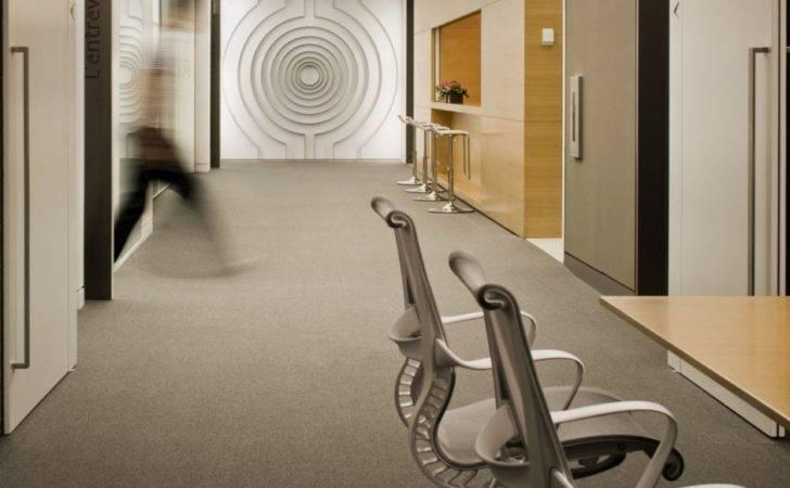 Office Interior Wall Design