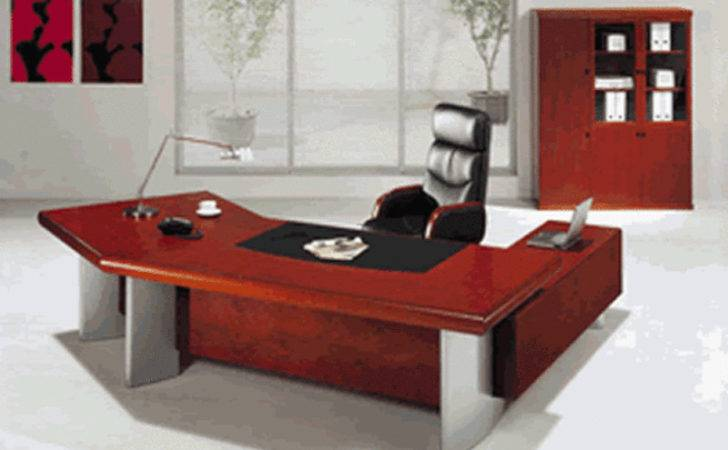 Office Modern Furniture Design