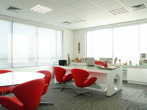Office Red Comunicacao Brazil Designed Dabus