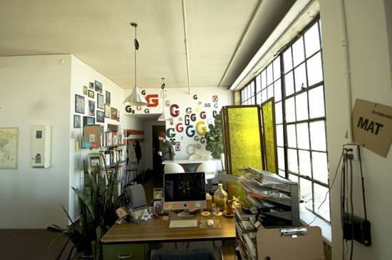 Office Showcase Inspiring Web Design Agency