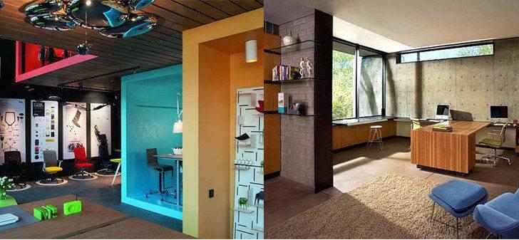 Office Trends Design Ideas Season