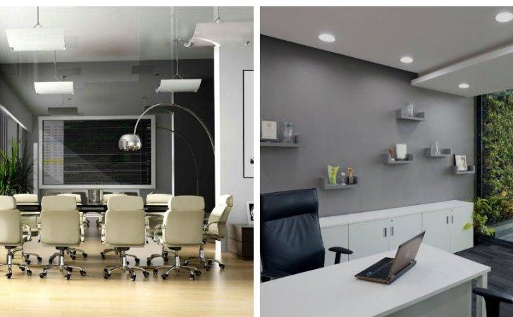 Office Trends Modern Style Best