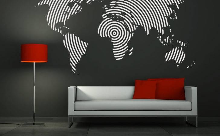 Office Wall Decals Walls Modern