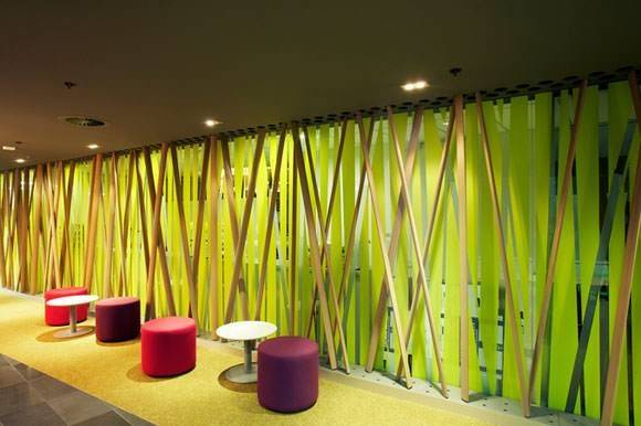 Office Wall Designs Decor Ideas Design Trends Premium Psd