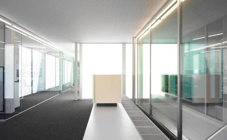 Offices Glass Walls Interior Exterior Doors