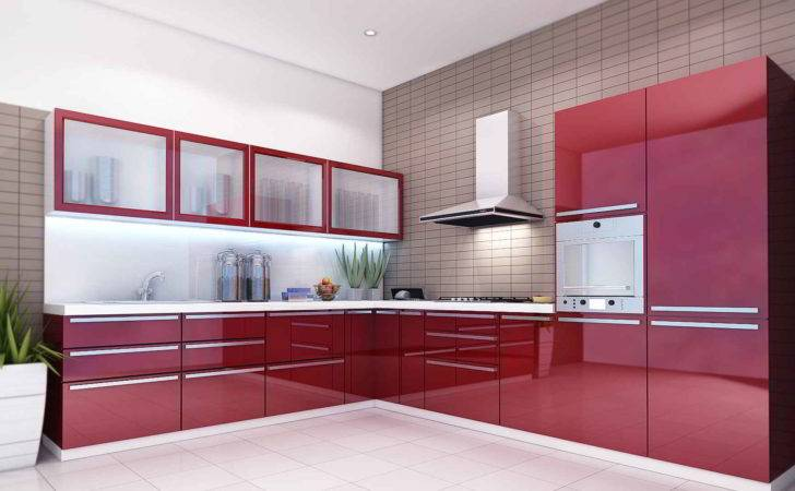 Offilo Modular Kitchen