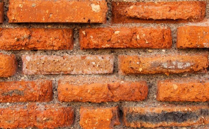 Old Brick Wall Pattern Public Domain