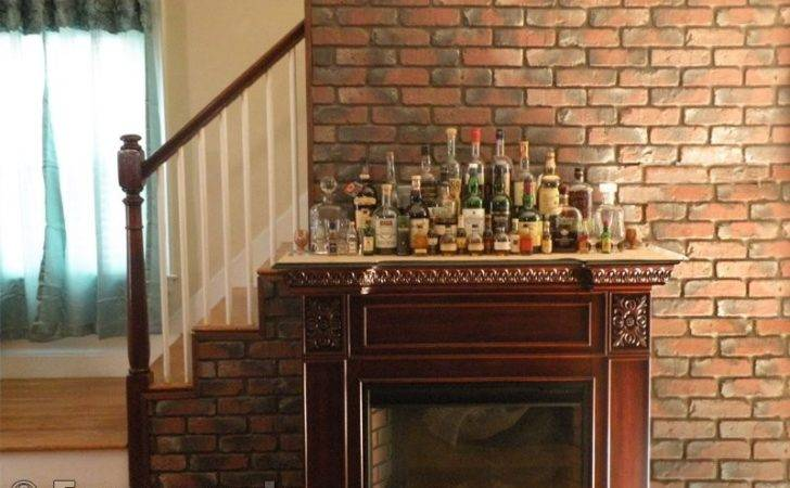 Old Chicago Brick Perfectly Mimics All Nooks Chips Character