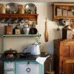 Old Country Kitchen Carmen Del Valle